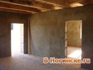 """Новый дом 170 кв.м. в охраняемом дачном поселке """"Домашнево"""""""