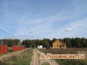 """Зем.участки от 12 соток в охраняемом дачном поселке""""Домашнево"""""""