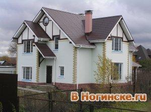 Дома в Ногинске