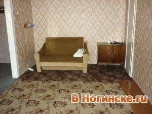 Сдам 2х комнатную квартиру в Ногинске