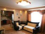 Квартира, поселок Зеленый, с ремонтом и мебелью